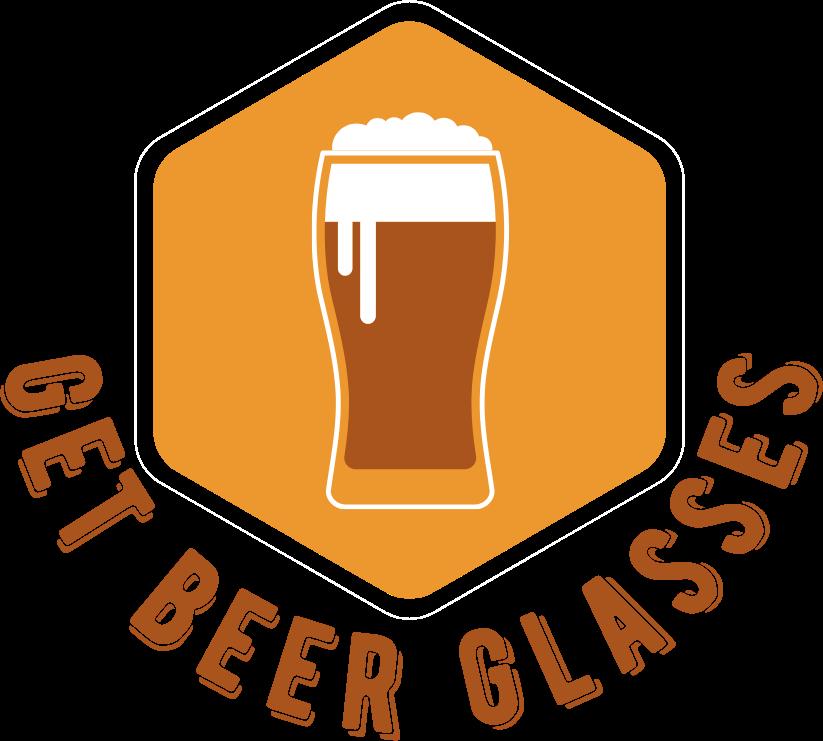 Get Beer Glasses